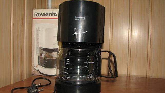 Кофеварка Roventa