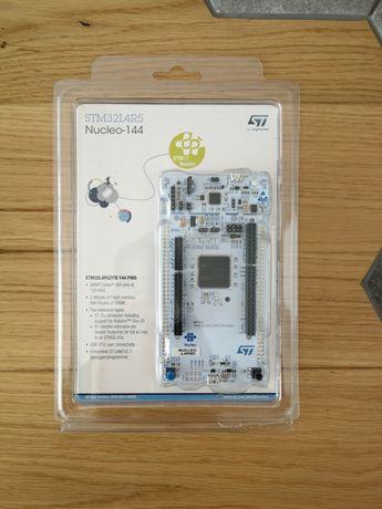 Płytka rozwojowa z mikrokontrolerem STM32 144 NUCLEO-L4R5ZI