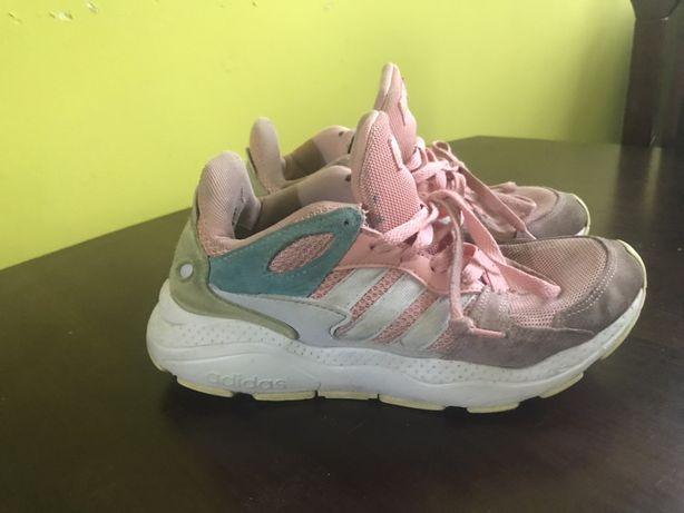 Adidasy do biegania