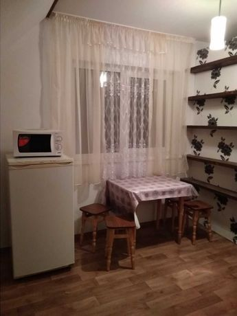 Сдам 1-кв.в Бортничах(5мин езды до м.Бориспольская)ОТОПЛЕНИЕ БЕСПЛАТНО