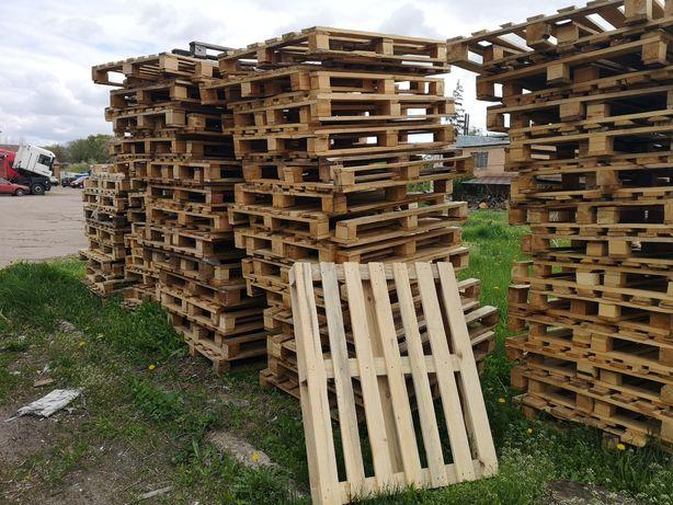 Піддони деревяні 120х150