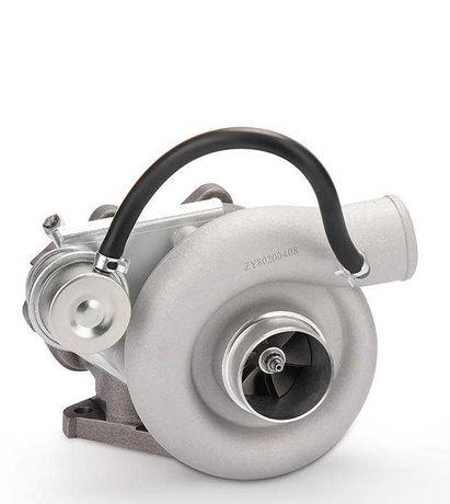 Turbo TD05-20G aplicação directa subaru