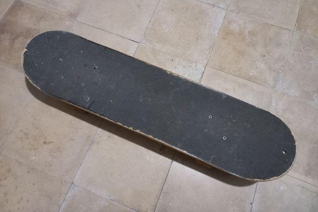 Skate de 4 rodas
