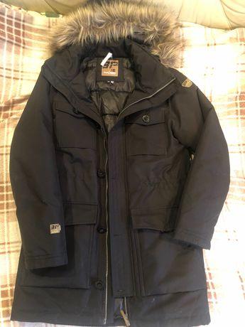 Куртка мужская Іcepeak
