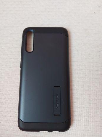 """Etui """"Spigen"""" Samsung A70"""