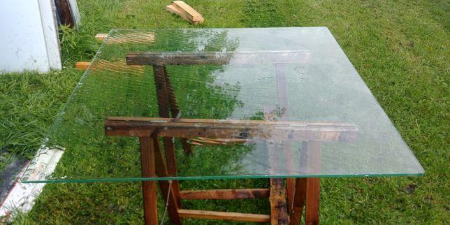 Szyby hartowane 100x104 gr. 8mm i inne ,szkło hartowane taras balkon