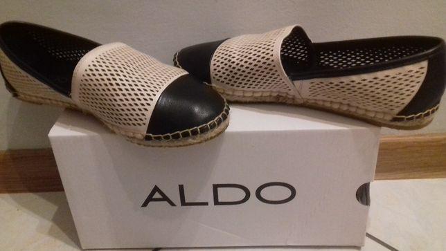 Espadryle Aldo