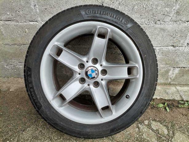 Felgi aluminiowe R17 do BMW E39, 5*120 (BMW 518, 520, 525, 530, 540)