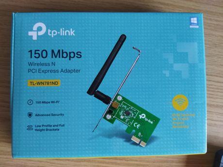 TP-LINK karta sieciowa TL-WN781ND