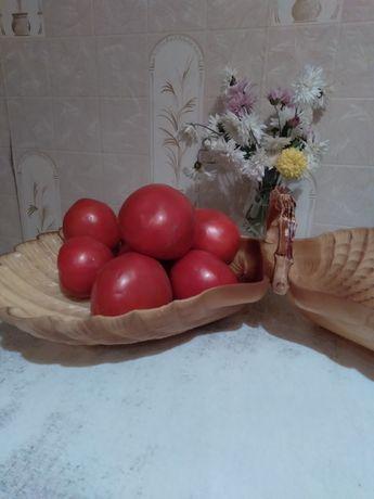 Фруктовница в виде ракушки для вашего дома