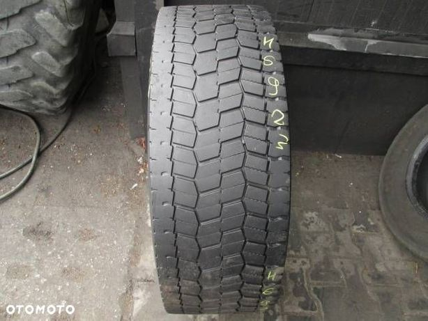 295/60R22.5 Bridgestone Opona ciężarowa MICHELIN XW4S Napędowa 5 mm