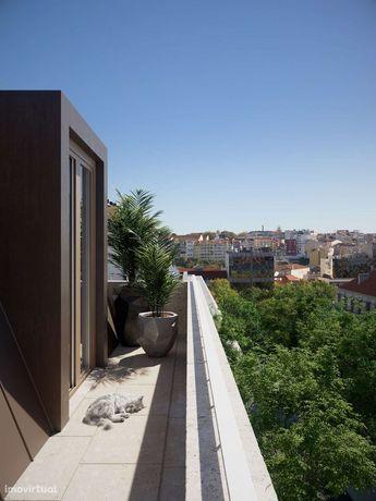 PF19586, Duplex T3, Lisboa