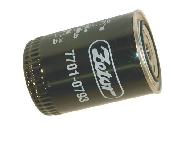 Filtr oleju do zetora oryginalny 7701_0793