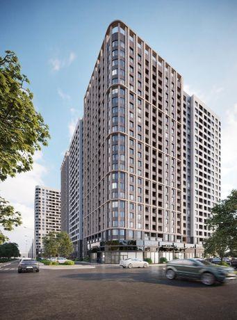 Огромная 3-комнатная квартира на 6 станции Б.Фонтана + Рассрочка!