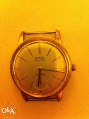 BWC Szwajcarski zegarek mechaniczny - męski .