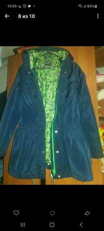 Куртка подросток или 42-44