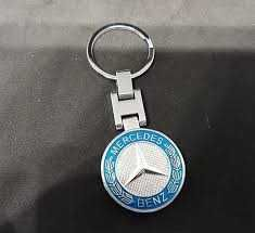 Porta chaves  mercedes