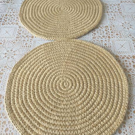 Сервіровочні килимки