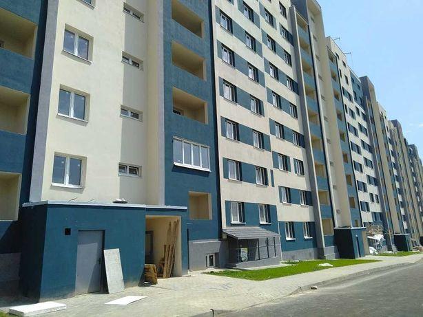 ЖК ПОБЕДА-2. Квартира 47  метров плюс лоджия. Дом сдан. Секция 1-А HGO