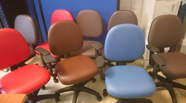 Cadeira rodada várias cores
