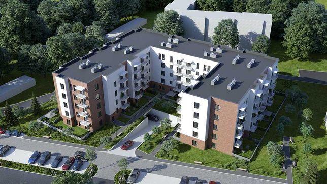 Nowe mieszkanie 44,03 m2 w centrum Sochaczewa Osiedle Niemcewicza