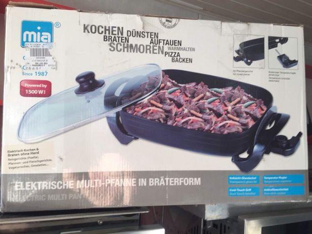 Электрическая сковородка Германия. АКЦИЯ !!!