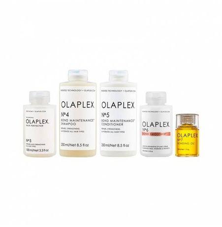 Olaplex 0, 3, 4, 5, 6, 7 Оригинал! Салон Олаплекс