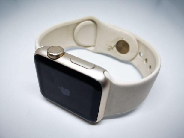 Sklep Apple Watch series 1 38mm 7000 series aluminium