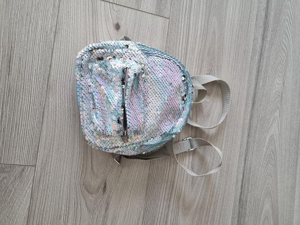 Mini plecaczek H&M