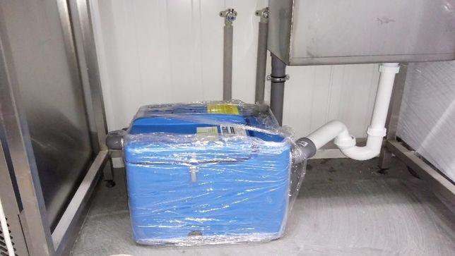 Очистка жироуловителей сепараторов