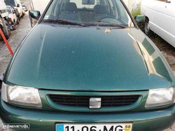 Frente completa Seat Ibiza Córdoba 6K