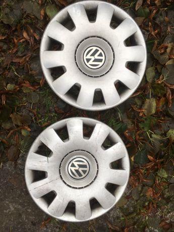 Ковпаки Volkswagen