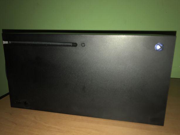 Xbox series x plus gry wymiana na ps5 z  cyberpunk 2077.