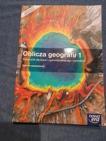 Oblicze geografii 1