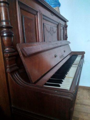 Піаніно Trautwain Berlin 1937 Пианино струнное