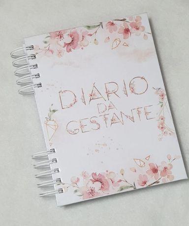 Diario da gravida