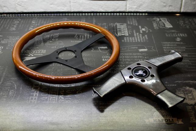 drewniana kierownica Nardi Personal 365mm