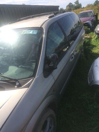 Chrysler grand voyager na czesci 2003 rok