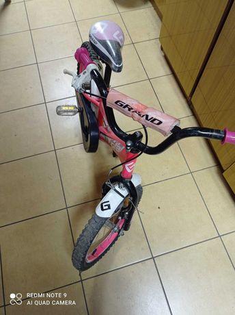 Rower Grand Lola koła 16 cali