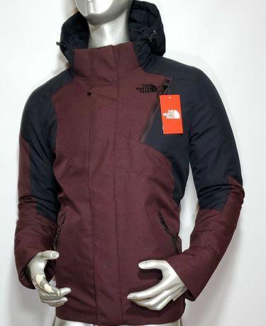 Куртка мужская демисезонная TNF, UnderA, Remain, Columbia