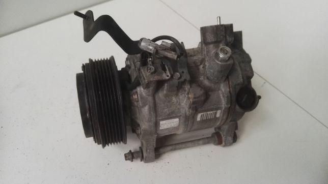 bmw F30 F10 F11 520 D 2.0 D sprężarka klimatyzacji 184 konie