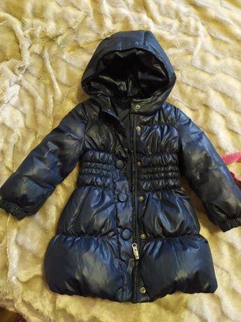 Куртка пальто  Бенетон