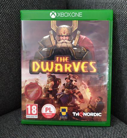 The Dwarves PL Xbox one