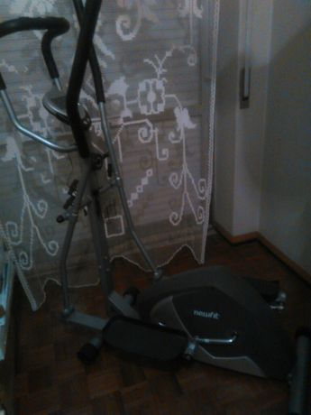 Vendo bicicleta de ginástica