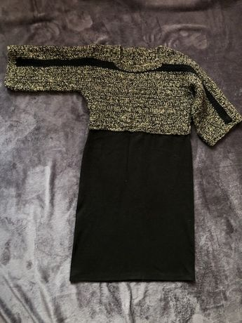 Sukienka m hand made