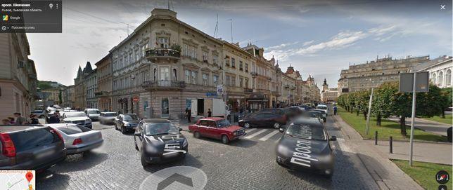 Оренда приміщення в центрі на вулиці Дудаєва біля Пр.Шевченка