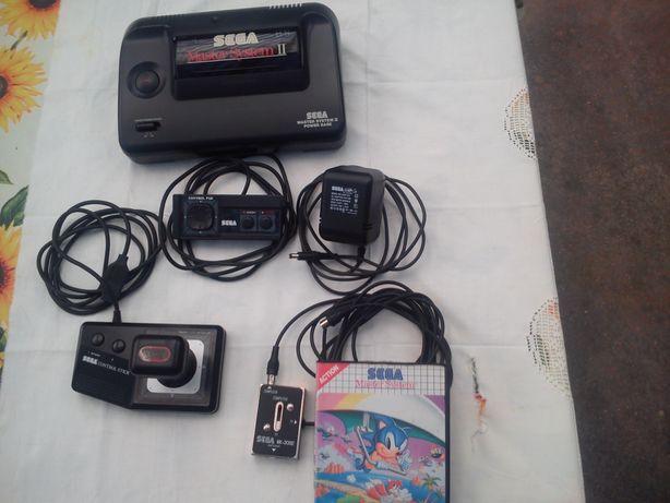 Consola Sega master Sistem 2