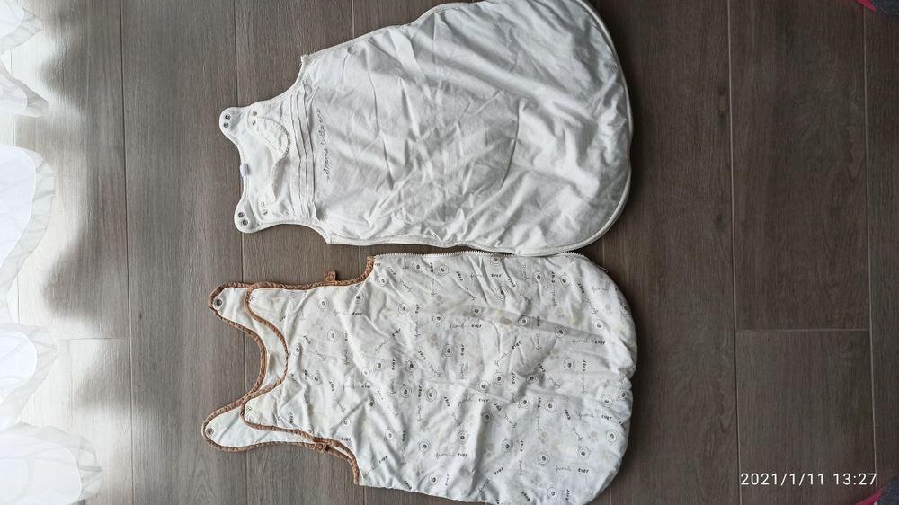 Śpiworek niemowlęcy ciepły Dąbrowa - image 1