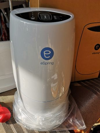 Filtr do wody pitnej Amway eSpring System do oczyszczania wody