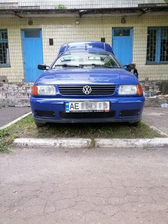Продам Volkswagen Caddy либо обмен на Daewoo lanos